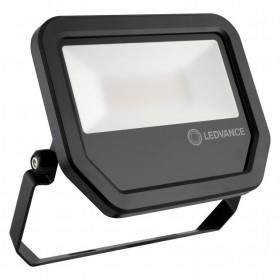 Προβολέας LED 30W 3000k IP65 Μαύρος 100° Floodlight SYM 230V LEDVANCE