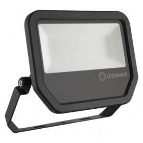 Προβολέας LED 50W 3000k IP65 Μαύρος 100° Floodlight SYM 230V LEDVANCE