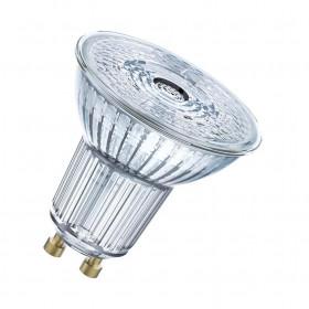 Λάμπα LED 4.3W GU10 6500k 230V 36° Value OSRAM