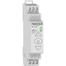 Dimmer LED Ράγας 300W Wi-Fi RLC