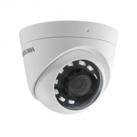 HIKVISION - DS-2CE56D0T-I2FB Κάμερα Dome 2MP,με φακό 2.8mm και IR20m.