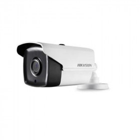 HIKVISION - DS-2CE16D8T-ITF Κάμερα ultra low light Bullet 2MP, με φακό 2.8mm και IR30m.