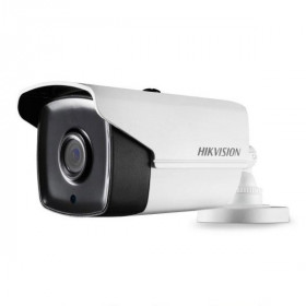 HIKVISION - DS-2CE16H8T-ITF Κάμερα Bullet 5MP ultra low light, με φακό 2.8mm και IR30m.
