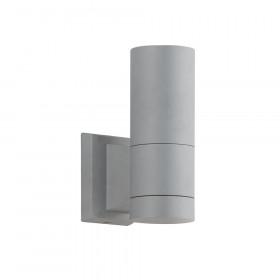 Σποτ Αλουμινίου Γκρί GU10 ΙΡ44 Sotris 4038500 VIOKEF