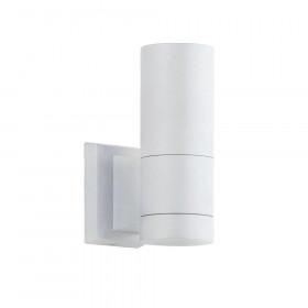 Σποτ Αλουμινίου Λευκό GU10 IP44 Sotris 4038501 VIOKEF