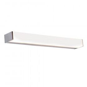 Απλίκα Μπάνιου LED 30W 3000k Λευκή Robin 4212300 VIOKEF