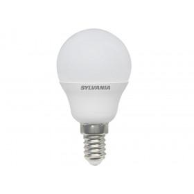Λάμπα LED Σφαιρική 5W E14 6500k 230V ToLEDo SYLVANIA