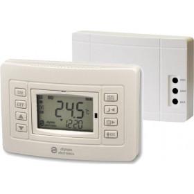 Θερμοστάτης Ψηφιακός Ασύρματος Ψύξης/Θέρμανσης BS-820/KIT