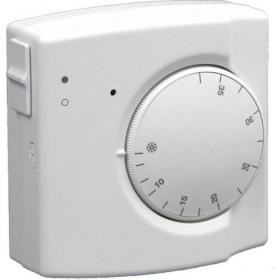 Θερμοστάτης Μηχανικός Με Διακόπτη & Ενδεικτική Λυχνία BS-900