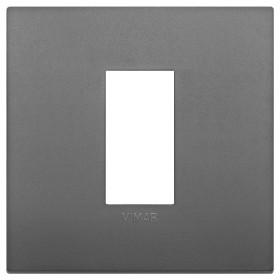 Πλαίσιο 1 Στοιχείου Γκρί 19641.72 Arke VIMAR