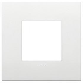 Πλαίσιο 2 Στοιχείων Λευκό 19642.74 Arke VIMAR