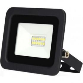 Προβολέας LED 20W 6400k IP66 Μαύρος 120° 230V LUCAS