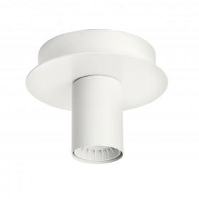 Φωτιστικό Οροφής Λευκό E27 6248B PERENZ