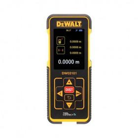 Μετρητής Αποστάσεων Με Laser 100m DW03101-XJ DEWALT