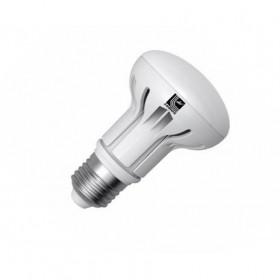 Λάμπα LED 10W Ε27 6400k 230V R63 LUMEN