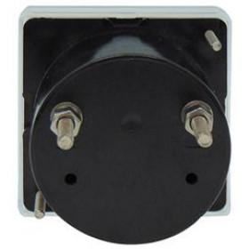 Αμπερόμετρο Πόρτας Πίνακος 60X60mm DC 0-10A SHUNT SF-60 SFIM
