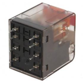 Ρελέ Μεσαίο 2P 12V DC PCB PT271012 SCHRACK