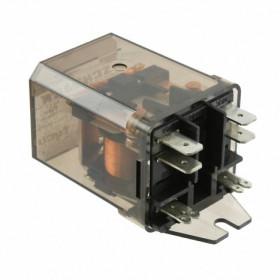 Ρελέ Υψηλών Ρευμάτων 1P 1NO 24VDC 30A FASTON RMD05024 SCHRACK