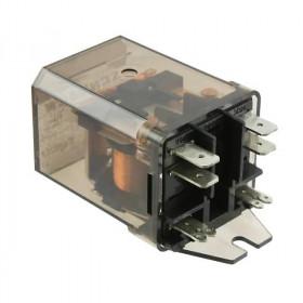 Ρελέ Υψηλών Ρευμάτων 1P NO+NC 230VAC 30A FASTON RMC05730 SCHRACK