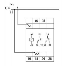 Χρονικό Αστέρος-Τριγώνου E3ZS20 TLH