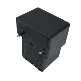 Ρελέ Υψηλών Ρευμάτων 1P 1NO 110VDC 30A PCB T9AS1D12-110 SCHRACK