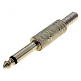 Καρφί Mono 6.3mm² Μεταλλικό Νίκελ LZ410 LANCOM