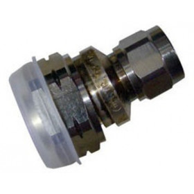 N Adaptor Αρσενικό Σε 7 Σε 16 Αρσενικό Teflon RTR.02.002 CM