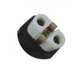 Καλώδιο Τροφοδοσίας 3X1.5mm² 2m Ψηστεριάς Υφασμάτινο YUN