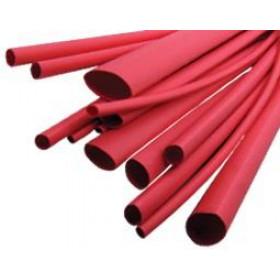 Θερμοσυστελλόμενο 12.7/6.4mm (-55+135°c) Κόκκινο WOER