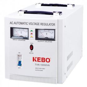 Σταθεροποιητής Τάσης 10000vA Αναλογικός Relay KEBO