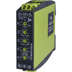Επιτηρητής COSΦ G2CM400V10AL20 TELE