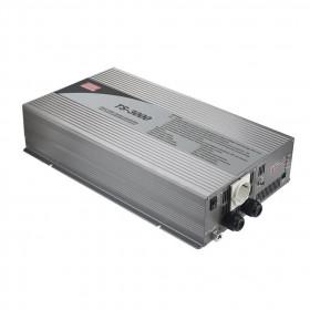 Inverter Καθαρού Ημιτόνου 3000W Και Είσοδο 24VDC TS3000-224B MEAN WELL