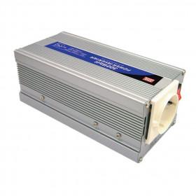Inverter Τροποποημένου Ημιτόνου 300W Και Είσοδο 12VDC 301-300F3 MEAN WELL