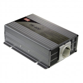 Inverter Καθαρού Ημιτόνου 400W Και Είσοδο 48VDC TS400-248B MEAN WELL