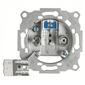 Μηχανισμός TV-R Τερματική 8150 Niessen