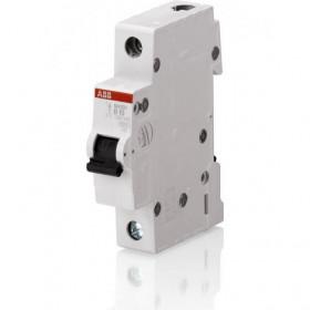 Αυτόματη Ασφάλεια 1P C 32A 6kA SH201 ABB