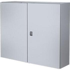 Ερμάριο Μεταλλικό 1400x1000x300mm Με Πλάτη IP55 MAD ELDON