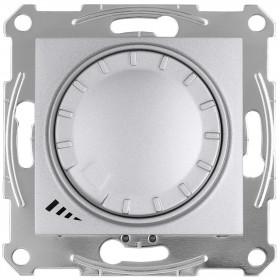 Dimmer LED 4-400W Αλουμίνιο Sedna