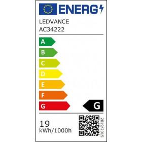 Λαμπά PL 18W G24q-2 2700k Dulux-D/E OSRAM
