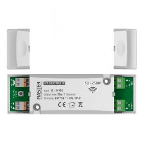 Ελεγκτής LED 12-24VDC 21A Wi-Fi
