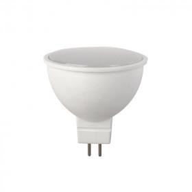 Λάμπα LED MR16 8W GU5.3 3000k 230V 105° DIOLAMP