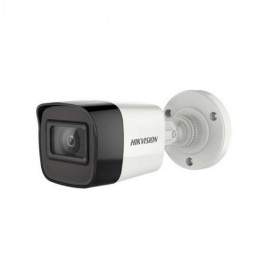 HIKVISION - DS-2CE16H0T-ITFS 2.8mm Κάμερα Bullet 5MP, με φακό 2.8mm και IR30m.