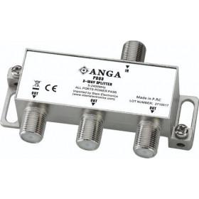 Διακλαδωτής Κεραίας 3 Εξόδων F PS03 ANGA