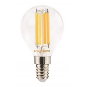 Λάμπα LED Σφαιρική 6W E14 2700k Retro 230V ToLEDo SYLVANIA
