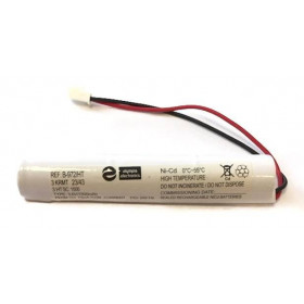 B-972/HT Μπαταρία Ni-CD 3,6V 1500mAh Halogen Free
