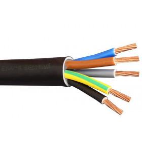 Καλώδιο NYY E1VV-R 5x25 NEXANS