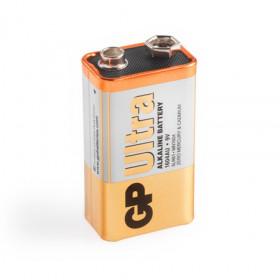 Μπαταρία Αλκαλική 6LR61 9V GP