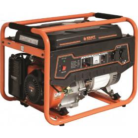 Ηλεκτρογεννήτρια Βενζίνης 5kW LT6500 KRAFT
