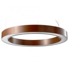 Φωτιστικό Δακτυλίδι 50000 LED 29W 3000K D:600mm Λευκό KALFEX