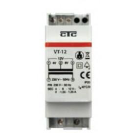 Μετασχηματιστής Θυροτηλεφώνου VT 12